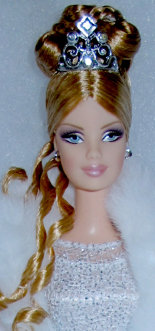 Holiday Visions Barbie Doll Collection