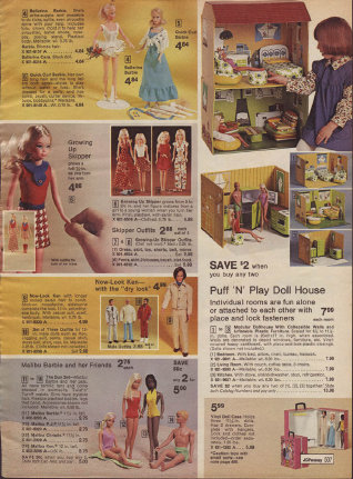 1976 JC Penney Christmas Catalog