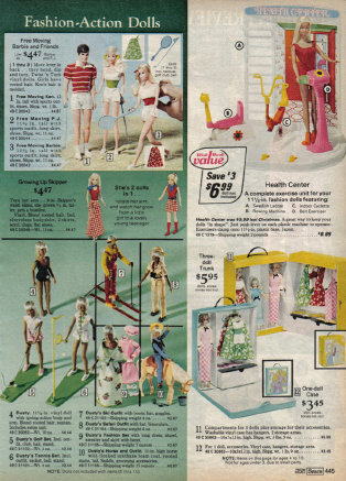 1975 Sears Christmas Catalog